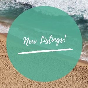 New Listings Added! - Like Post for Notification